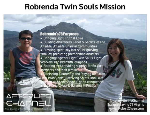 Robrenda's 7B Purposes