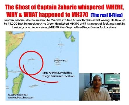 MH370 Arc Seychelles-Diego Garcia Location V2