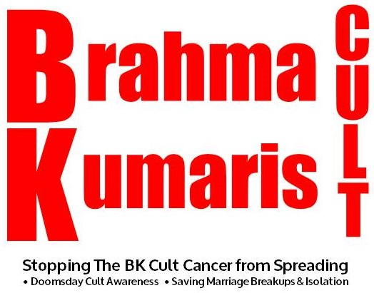 Saving & Returning Your Brahma Kumaris Cult Loved Ones Back to Your Family
