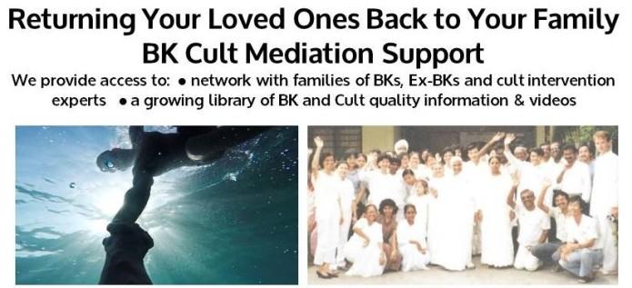 BK Cult Mediation Support