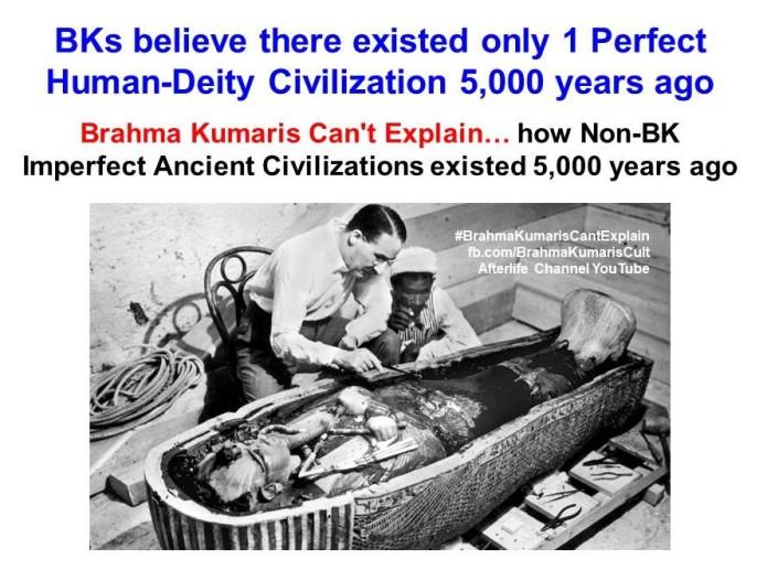 Ancient Civilizations - Tut 2