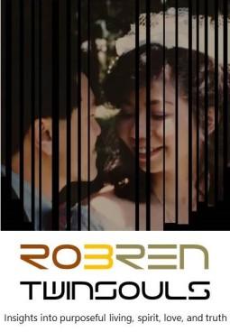 # Robren TwinSouls + Slogan