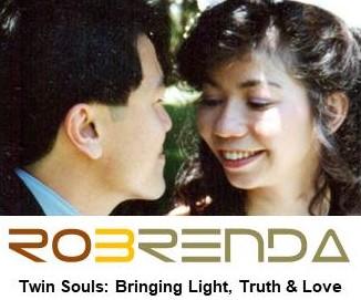 Robrenda Logo + Pic + Slogan