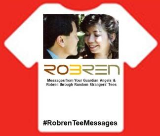 Messages from GA & Robren