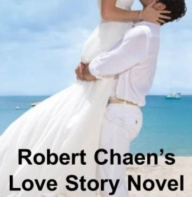 Robert Chaen's Love Story Novel Logo.jpg