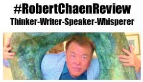 #RobertChaenReview Icon