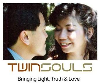 RC2) TwinSouls Logo + pic + slogan