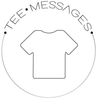 Tee Messages Logo - Cropped