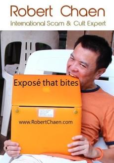 Scam & Cult Expert