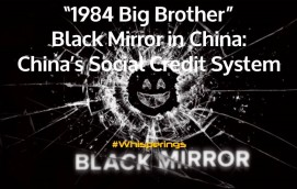 China's Black Mirror