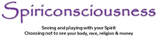 Spiriconsciousness Logo & Slogan