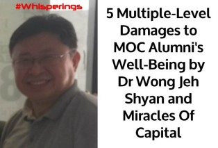5 Multiple-Level Damages by Dr Wong
