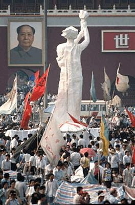 Goddess of Democracy