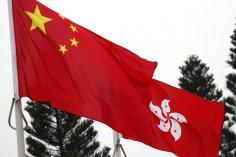 Many young Hongkongers have mixed feelings towards their mainland compatriots. Photo Robert Ng