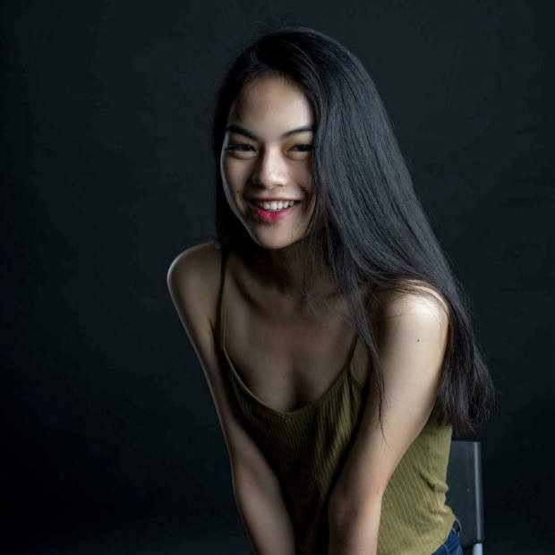 14. Pansy Pun