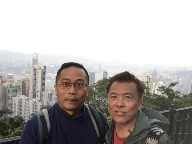 2. Steve Chen