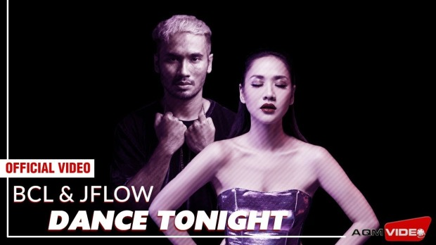 BCL & Jflow Dance Tonight video photo