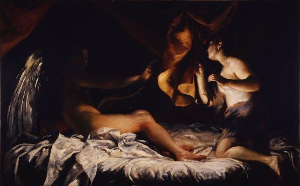 7. 1920px-Giuseppe_Maria_Crespi_-_Amore_e_Psiche_-_Google_Art_Project