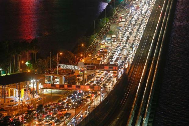 Causeway Singapore