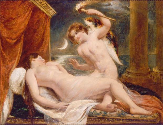 cupid-and-psyche-william-etty