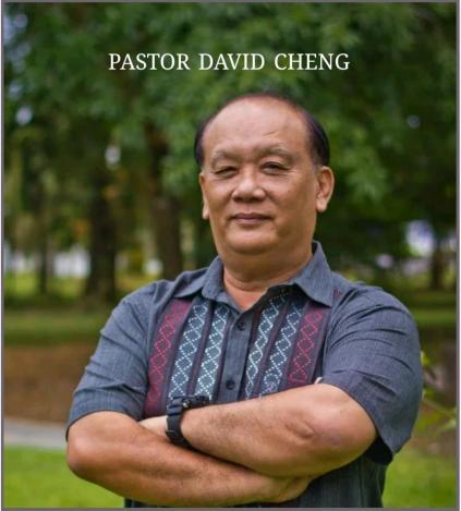 Pastor David Cheng - Malaysia's Covid-19 Death