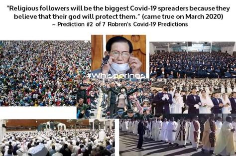 Prediction 2