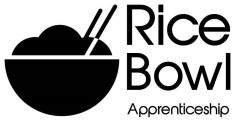 Rice Bowl Logo - Cropped
