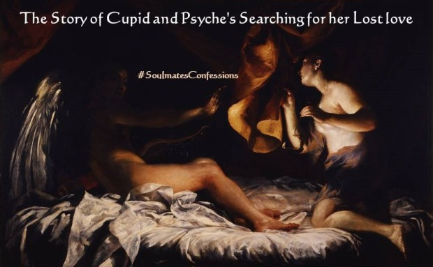 Story of Cupid & Psyche