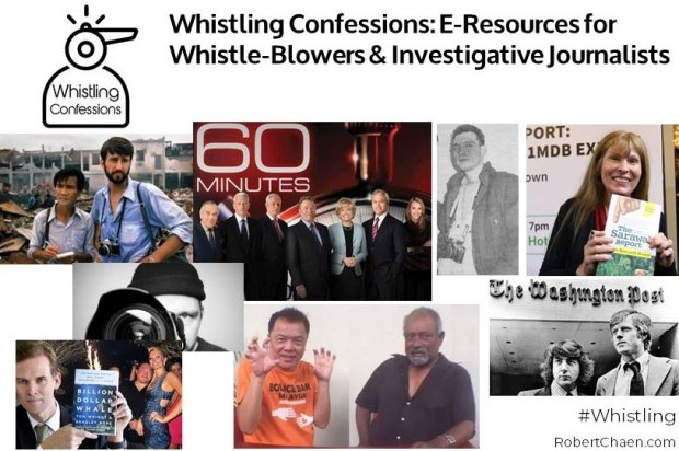 Whistling Confessions Banner