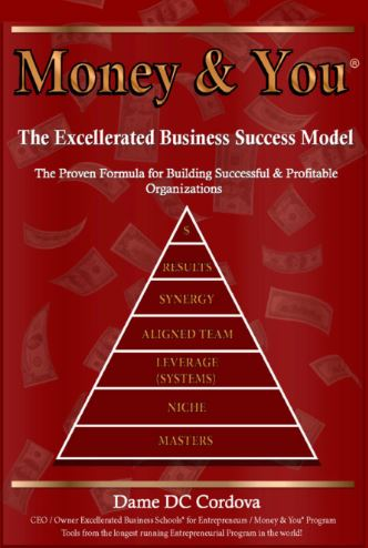 Excellerated Business Success Model Free e-book