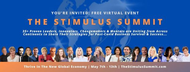 The Stimulus Summit