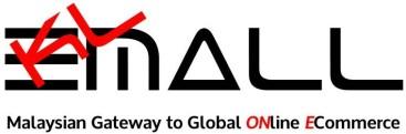 KL EMall Logo & Slogan