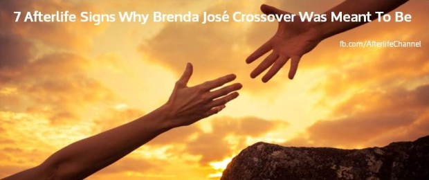 7 Afterlife Signs Why Brenda José Crossover Was Meant To Be
