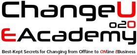 ChangeU EAcademy Logo + Slogan V.N - Crop