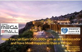 # How you can earn US$5000+ pm