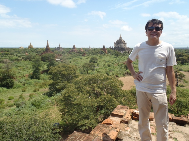 This image has an empty alt attribute; its file name is bagan.jpg