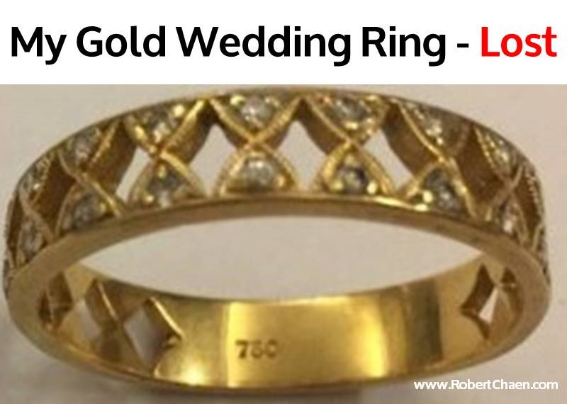 This image has an empty alt attribute; its file name is my-gold-wedding-ring-lost.jpg