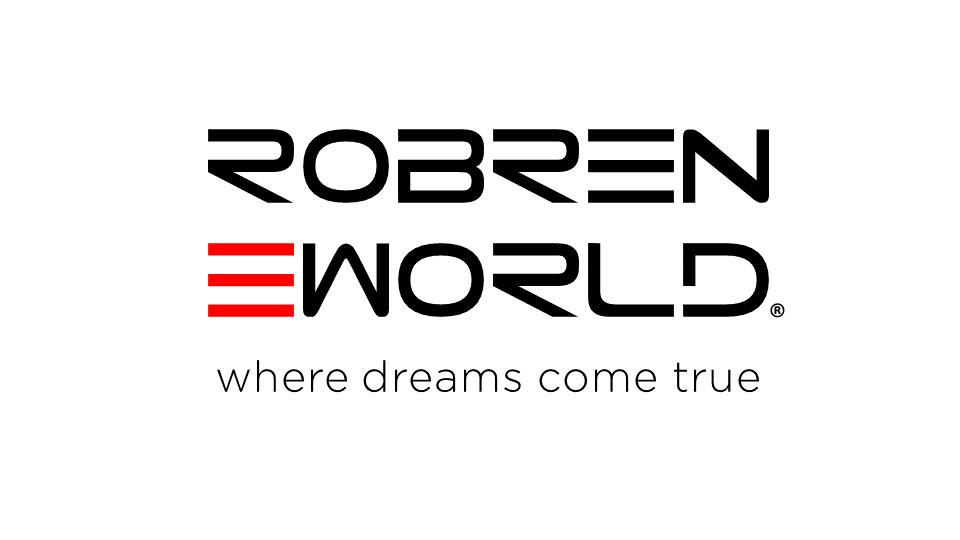 This image has an empty alt attribute; its file name is robren-eworld-logo.png